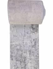 Ковровая дорожка 1253C - COKEN D.GREY / K.GREY - коллекция MARDAN - фото 2