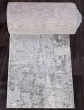 Ковровая дорожка 1253C - COKEN D.GREY / K.GREY - коллекция MARDAN