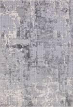 Ковер 1253C - COKEN D.GREY / K.GREY - Прямоугольник - коллекция MARDAN - фото 2