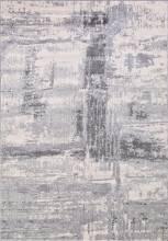 Ковер 1370A - COKEN D.GREY / K.GREY - Прямоугольник - коллекция MARDAN - фото 2