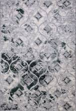 Ковер 5023A - COKEN D.GREY / GREEN - Прямоугольник - коллекция MARDAN - фото 2
