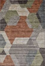 Ковер 89877 - 5250 - Прямоугольник - коллекция MATRIX