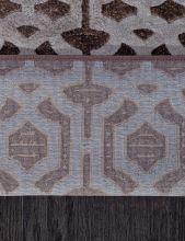 Ковер D565 - BROWN - Прямоугольник - коллекция MATRIX - фото 5