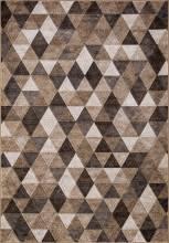 Ковер D578 - BEIGE - Прямоугольник - коллекция MATRIX - фото 2