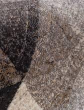 Ковер D578 - GRAY-BROWN - Прямоугольник - коллекция MATRIX - фото 4