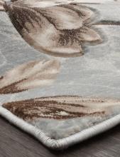 Ковер 1059 - L.BLUE-BROWN - Прямоугольник - коллекция MEGA CARVING - фото 4