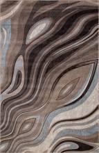 Ковер 1385 - BEIGE - Прямоугольник - коллекция MEGA CARVING - фото 2