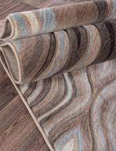 Ковер 1385 - BEIGE - Прямоугольник - коллекция MEGA CARVING - фото 3