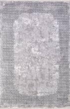 Ковер 9803 - ACIK GRI - Прямоугольник - коллекция MODA - фото 2