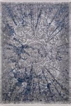 Ковер AS 786 - NAVY / GREY - Прямоугольник - коллекция MOROCCO - фото 2