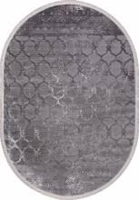 Ковер NP 224 - GREY - Овал - коллекция MOROCCO - фото 2