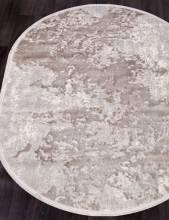Ковер NP 271 - VIZON - Овал - коллекция MOROCCO