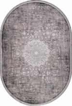 Ковер 9018 - 000 - Овал - коллекция MUSKAT 1200 - фото 2