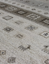 Ковер 26006 - 6262 - Прямоугольник - коллекция NOMAD - фото 5