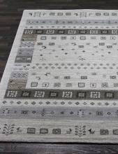 Ковер 26006 - 6262 - Прямоугольник - коллекция NOMAD