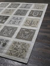 Ковер 26007 - 6262 - Прямоугольник - коллекция NOMAD - фото 3