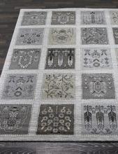Ковер 26007 - 6262 - Прямоугольник - коллекция NOMAD