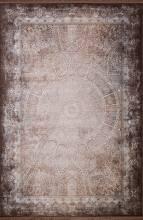 Ковер 6151 - BROWN - Прямоугольник - коллекция NOYAN - фото 2