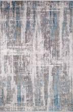 Ковер M351B - CREAM / D.BLUE - Прямоугольник - коллекция OLIMPOS - фото 2