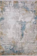 Ковер MT140 - CREAM / BLUE - Прямоугольник - коллекция OLIMPOS - фото 2