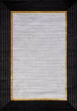 Ковер 04476G - GOLD / GOLD - Прямоугольник - коллекция OMEGA - фото 2