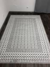 Ковер 911012 - 566653 - Прямоугольник - коллекция ORIGAMI