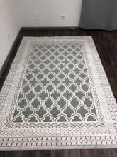 Ковер 911017 - 566653 - Прямоугольник - коллекция ORIGAMI