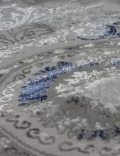 Ковер 07823G - POLY.C.GRI / POLY.C. - Прямоугольник - коллекция Pacha - фото 5
