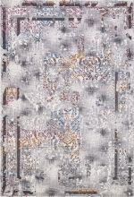 Ковер 7341A - L.GREY / L.GREY - Прямоугольник - коллекция PAMIR - фото 2