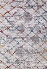 Ковер 7342A - L.GREY / L.GREY - Прямоугольник - коллекция PAMIR - фото 2