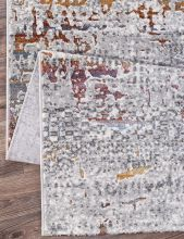 Ковер 7347A - L.GREY / L.GREY - Прямоугольник - коллекция PAMIR - фото 5