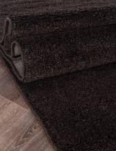 Ковер t600 - BROWN - Прямоугольник - коллекция PLATINUM - фото 3