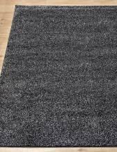 Ковер t600 - GRAY-BLACK - Прямоугольник - коллекция PLATINUM - фото 3