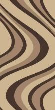 Ковровая дорожка t617 - BEIGE - коллекция PLATINUM