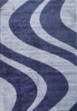 Ковер t617 - NAVY-BLUE - Прямоугольник - коллекция PLATINUM - фото 2