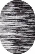 Ковер t623 - GRAY - Овал - коллекция PLATINUM - фото 2