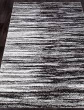 Ковер t623 - GRAY - Прямоугольник - коллекция PLATINUM