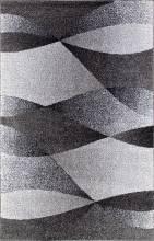 Ковер t636 - GRAY - Прямоугольник - коллекция PLATINUM - фото 2