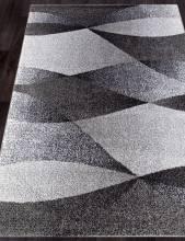 Ковер t636 - GRAY - Прямоугольник - коллекция PLATINUM