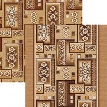Ковровая дорожка p1520a5r - 43 - коллекция принт 8-ми цветная дорожка