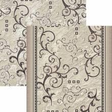 Ковровая дорожка p1612a2r - 100 - коллекция принт 8-ми цветная дорожка