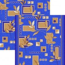 Ковровая дорожка p1166a5p - 37 - коллекция принт 8-ми цветное полотно