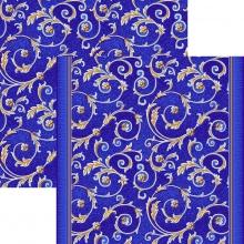 Ковровая дорожка p1243o4p - 37 - коллекция принт 8-ми цветное полотно
