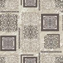 Ковровая дорожка p1614a2p - 100 - коллекция принт 8-ми цветное полотно