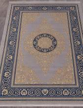 Ковер 33030 - 035 NAVY - Прямоугольник - коллекция QATAR