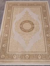Ковер 33030 - 070 BEIGE - Прямоугольник - коллекция QATAR