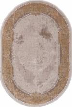 Ковер 33031 - 070 BEIGE - Овал - коллекция QATAR - фото 2