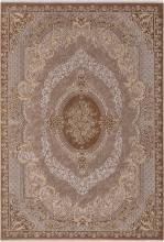 Ковер 33342 - 080 BROWN - Прямоугольник - коллекция QATAR - фото 2