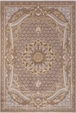 Ковер 33525 - 070 BEIGE - Прямоугольник - коллекция QATAR - фото 2