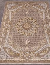 Ковер 33525 - 070 BEIGE - Прямоугольник - коллекция QATAR